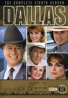 Dallas:S8 (DVD)