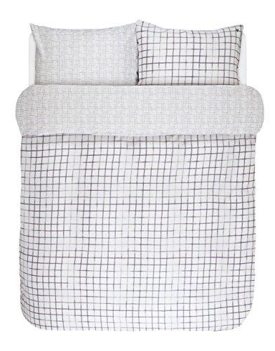 Marc O 'Polo cama niri I algodón), blanco, 200x220cm 2/80x80
