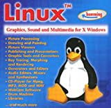 Graphics,Sounds & Multimedia for Linux CD