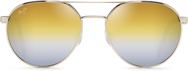 Maui Jim Waterfront Square Sunglasses
