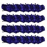 Artibetter 50 Piezas Sujetadores Desechables SPA Desechable Top Bandeau Ropa Interior Sujetadores Sujetadores sin Tirantes para Mujeres Salón SPA Bronceado en Aerosol