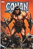 Conan the Barbarian - The Original Marvel Years Omnibus Vol. 2
