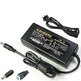 12V汎用ACアダプター DC12V 6A LED テープライト・ビデオカメラ・監視カメラ用 アダプター AC100V→DC12V 変換アダプター AC-DC 安定化電源 変換アダプター (DC12V~6A)