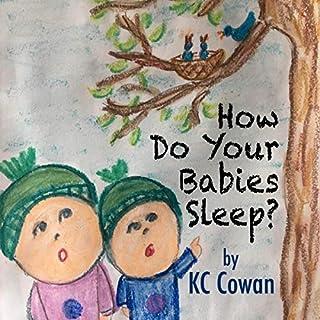 How Do Your Babies Sleep? cover art