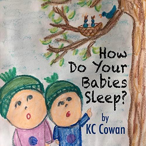 How Do Your Babies Sleep? audiobook cover art