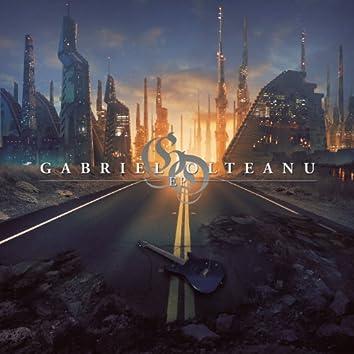 Gabriel Olteanu (feat. Franco V) - EP