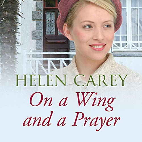 On a Wing and a Prayer cover art