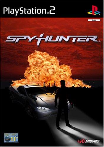 Spy Hunter [Edizione: Germania]