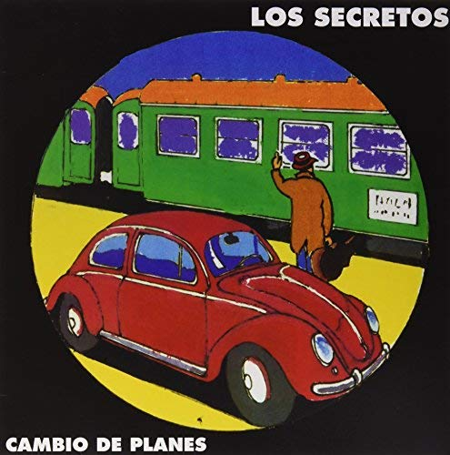 Cambio de Planes (Vinyl)