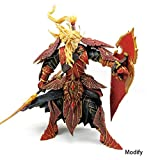 World Of Warcraft Serie 3 Blutelf Paladin Action-Figur