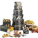 Gourmet Food Tower