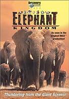 Africa's Elephant Kingdom [DVD]