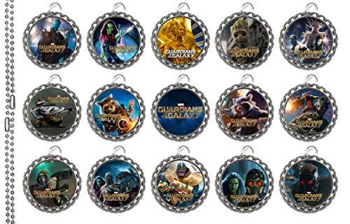 Crafting Mania LLC. 15 Guardians of…