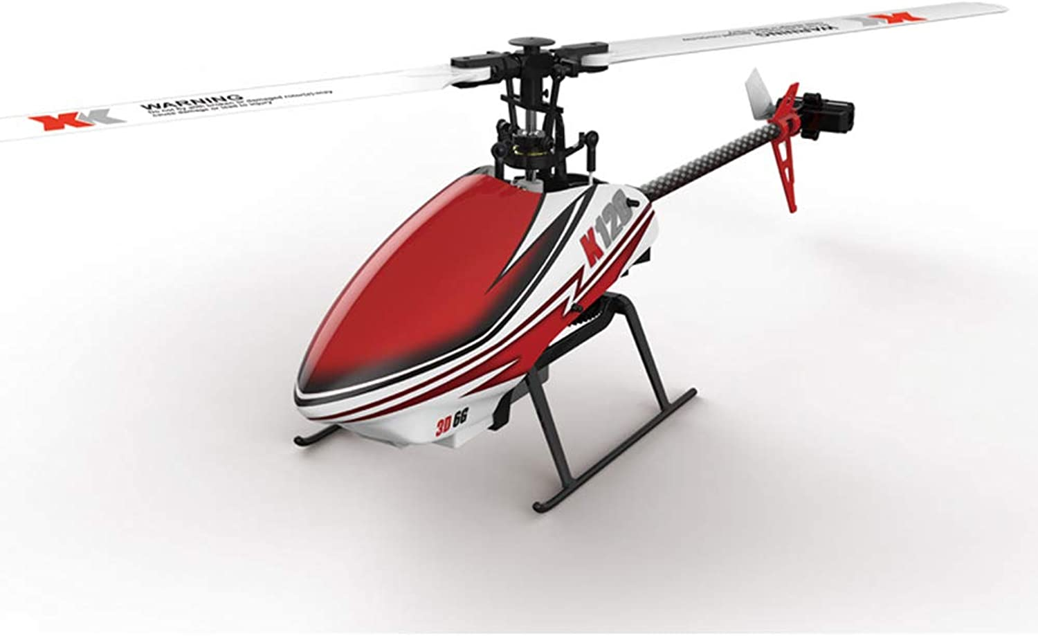 ALXDR Remote Control Helicopter 2 4G 6CH 6CH 6CH RC