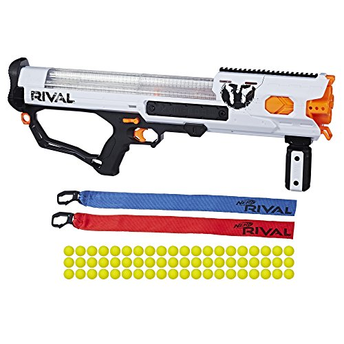 Product Image of the Nerf Rival Phantom Corps Hades XVIII-6000