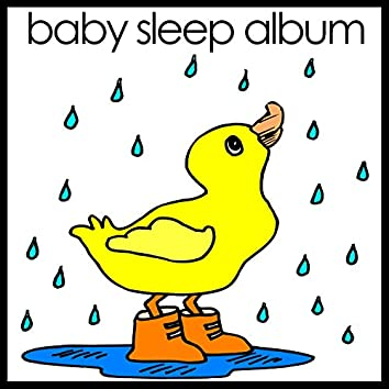 16 Baby Lullaby and White Noise Sleep Sounds
