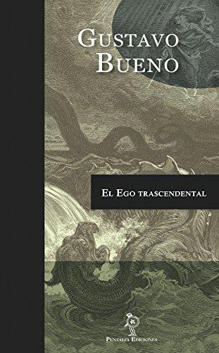El Ego trascendental eBook: Bueno, Gustavo: Amazon.es: Tienda Kindle