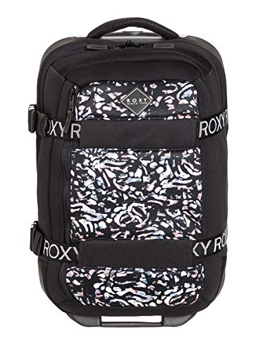Roxy Wheelie Neoprene 30L - Carry-On Wheeled Suitcase - Women
