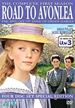 Road To Avonlea - The Complete First Series - 4 Disc Special Edition [DVD] [Reino Unido]
