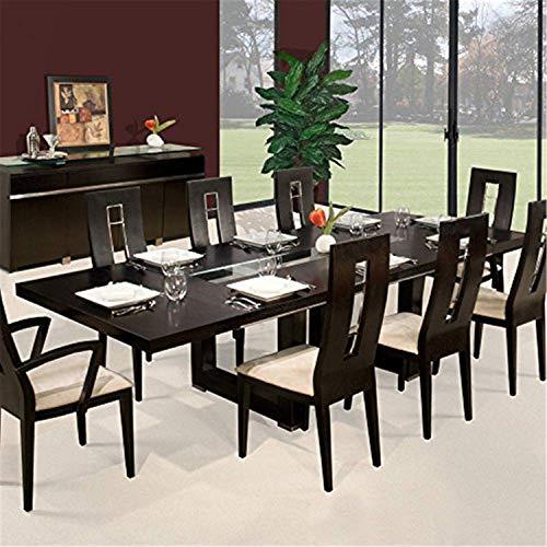 Sharelle Furnishings Novo Extendable Dining Table