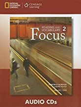 Reading and Vocabulary Focus 2 - Audio CDs