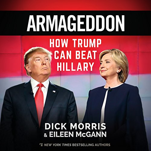 Armageddon cover art