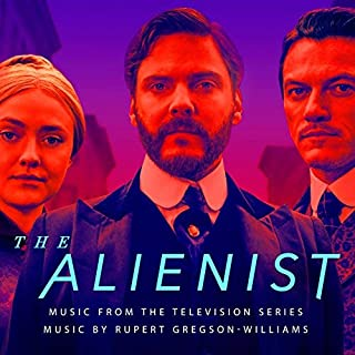 The Alienist Original Series Soundtrack