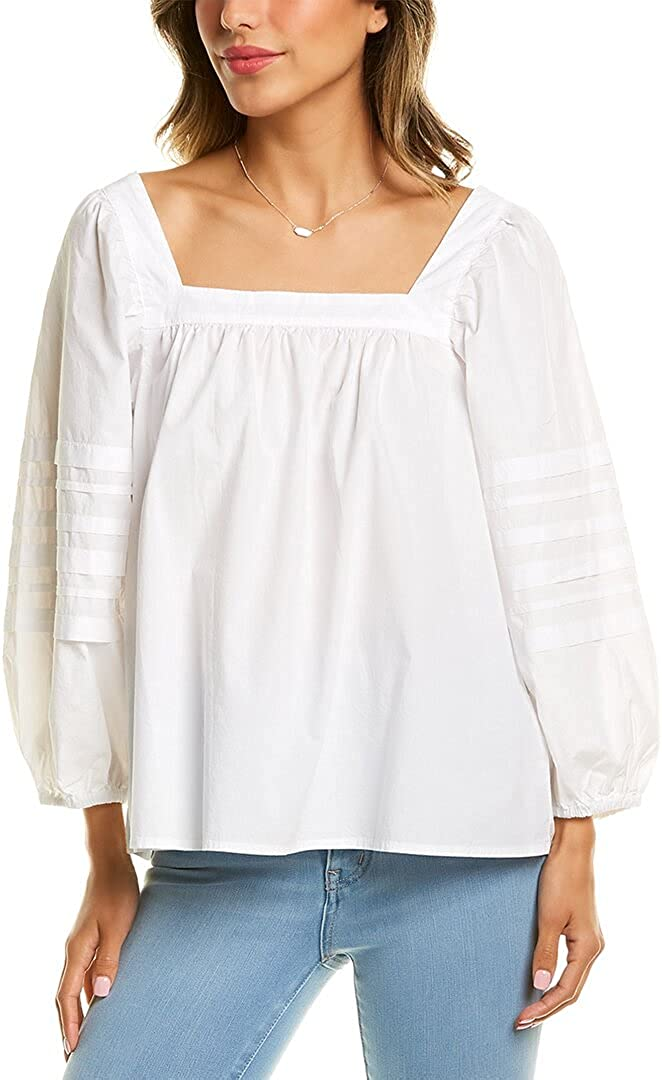 Many popular brands Madewell Clementine famous Top