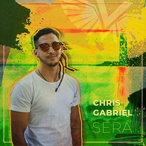 Chris Gabriel BB