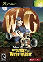 Wallace & Gromit: Curse of the Were-Rabbi / Game