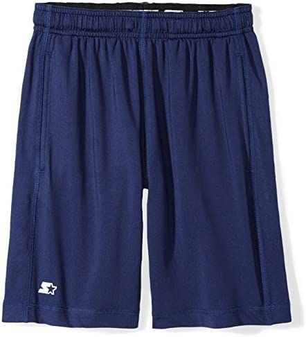 Exclusive Starter Boys 8 Stretch Training Short with Pockets