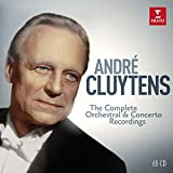 Andre Cluytens: The Complete Symphonic & Concerto Recordings