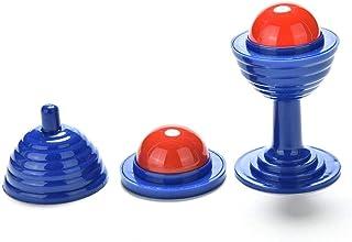 لعبة خدع سحرية -الكرة تتحول الى كرتان داخل الكاس