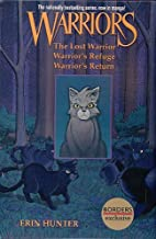 Warriors Box Set: The Lost Warrior, Warrior's Refuge, Warrior's Return