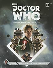 Best doctor who 8th doctor novels Reviews