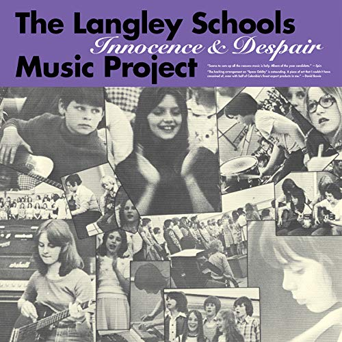 The Langley Schools Music Project: Innocence and Despair
