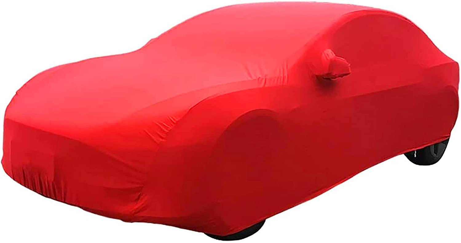 DSISI Car Cover Compatible with Superlatite Range 2013-201 Land-Rover Rover Popular brand