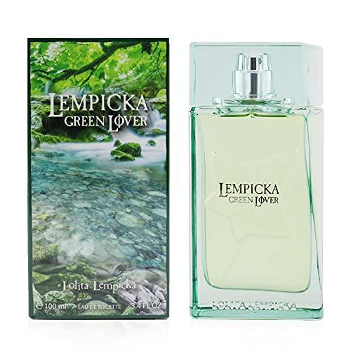 Lolita Lempicka Lolita Le. Green Lover Etv 100 ml - 100 ml