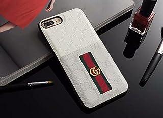 iPhone 6s Plus/ 6 Plus Case- US Fast Deliver Guarantee FBA- Elegant Luxury PU Leather Designer Case with Card Holder Slot Cover for Apple iPhone 6s Plus 6 Plus