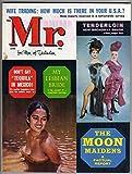 Mr. - for Men of Distinction - June 1961 - Vol.5 No.5 [VINTAGE MEN'S MAGAZINE]