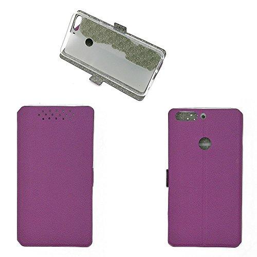 QiongniAN Hülle für Hisense Infinity H11 Pro Hülle Schutzhülle Hülle Cover Purple