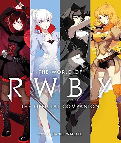 The World of RWBY