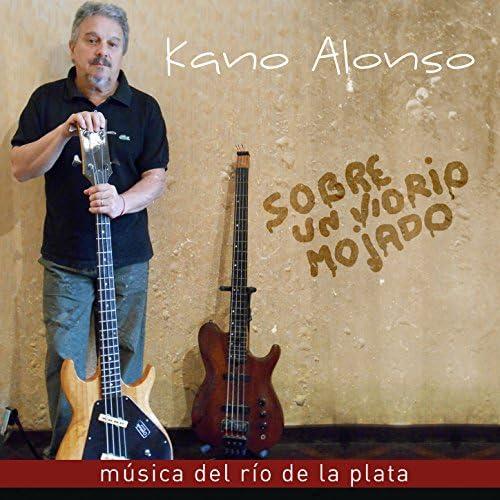 kano Alonso