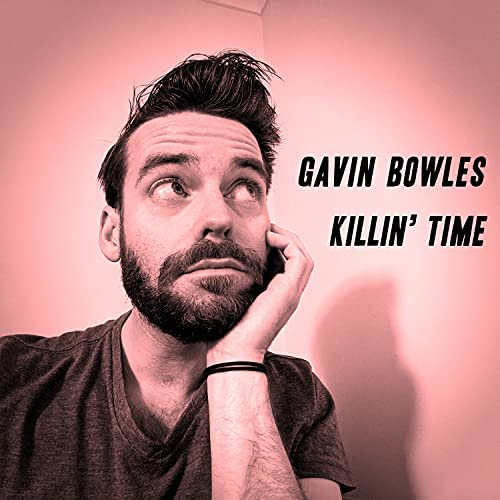 Gavin Bowles