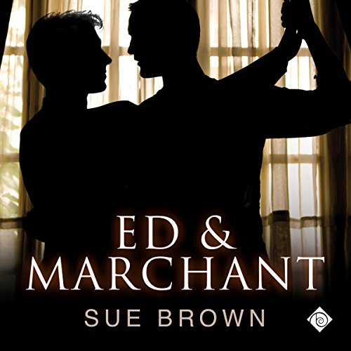 Ed & Marchant audiobook cover art