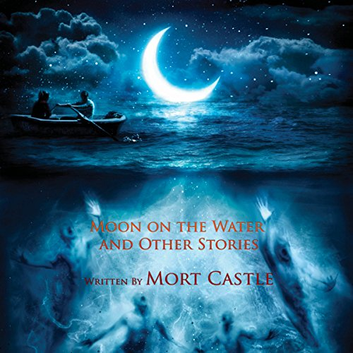 New Moon on the Water cover art