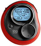Rio S30S Sport 64 MB MP3 Player