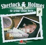 Sherlock Holmes – Fall 9 – Ein Skandal in Böhmen