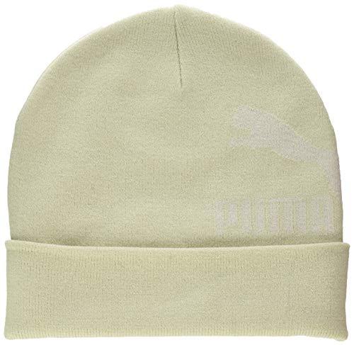 PUMA Archive Logo Bonnet Overcast FR : Taille Unique (Taille Fabricant : Taille Unique)
