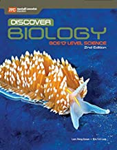 Discover Biology GCE 'O' Level Science (2nd Edition)